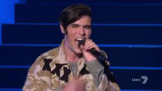 Video Vlado's performance of The Chainsmokers' 'Closer' - The X Factor Australia 2016 download in MP3, 3GP, MP4, WEBM, AVI, FLV Mei 2017