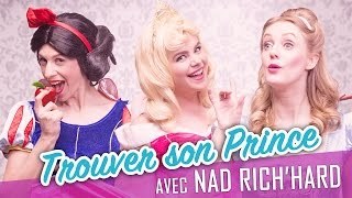 Video Trouver Son Prince (feat. NAD RICH' HARD) - Parlons peu, Parlons Cul MP3, 3GP, MP4, WEBM, AVI, FLV Mei 2017