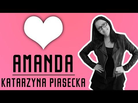Katarzyna Piasecka - Amanda (razem z Kab. Słuchajcie)
