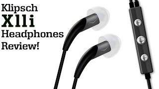 Video Klipsch X11i headphones - Review! MP3, 3GP, MP4, WEBM, AVI, FLV Juli 2018