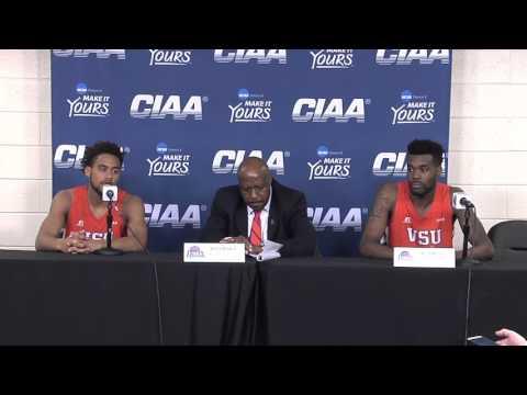 CIAA Men's Basketball Offseason Report