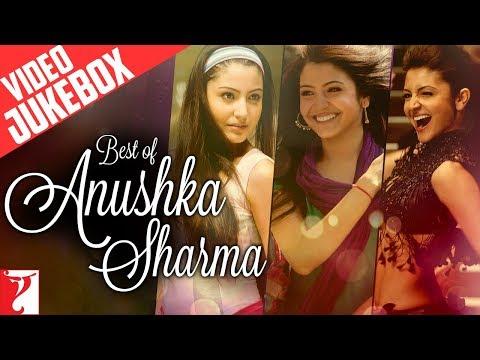 XxX Hot Indian SeX Best of Anushka Sharma Full Songs Video Jukebox.3gp mp4 Tamil Video