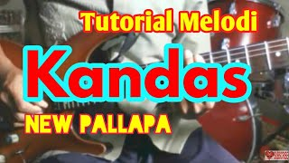 Video Melodi Lagu KANDAS Video Cover Tutorial Melodi Dangdut Termudah MP3, 3GP, MP4, WEBM, AVI, FLV Juni 2018