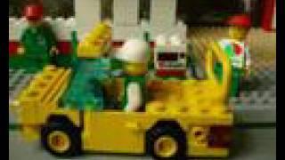 Video Lego GTA : Club Massacre (feat. Józek ) MP3, 3GP, MP4, WEBM, AVI, FLV Mei 2019