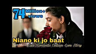 Video naino ki jo baat LATEST NEW VERSION | Trisha and Rishi - AMAZING LOVE STORY MP3, 3GP, MP4, WEBM, AVI, FLV Desember 2018