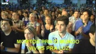 Deus está perto de nós – Ana Paula Valadão