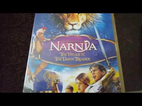 Narnia Reviews - The Voyage of the Dawn Treader (2010)