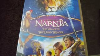 Nonton Narnia Reviews   The Voyage Of The Dawn Treader  2010  Film Subtitle Indonesia Streaming Movie Download