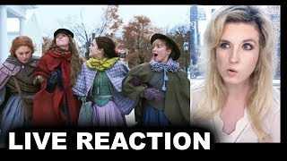 Little Women Trailer 2019 REACTION by Beyond The Trailer