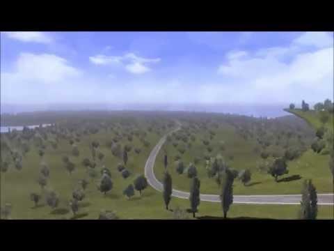 MMG MAP ETS2 Demo v3