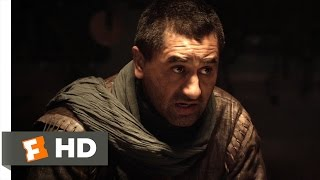 Last Knights (2015) - Plotting the Attack Scene (5/10) | Movieclips