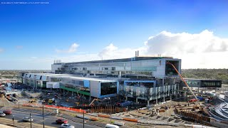 Delivering New Royal Adelaide Hospital with BIM