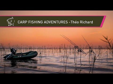 CARP FISHING ADVENTURES