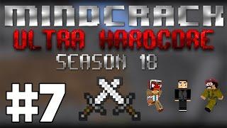 Mindcrack UHC Season 18 - Episode 7