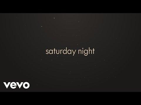 Sober Saturday Night (Lyric Video) [Feat. Vince Gill]
