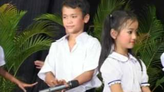 Khmer song for children 9