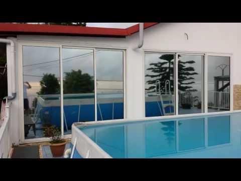 gratis download video - Protek-solaris-974-pose-un-film-solaire-Siaco-France--effet-miroir-sans-tain