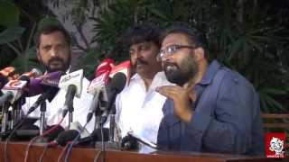 Thangameengal wins 3 National Awards - Press Meet | Cinema Vikatan