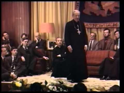FILM z Don Alvaro: Z Bogiem możemy wszystko!