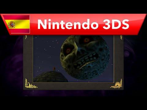 The Legend of Zelda Majora'...