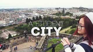 Edinburgh International College (EIC): pathway to Ediburgh Napier University