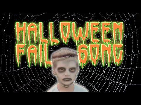 Video Halloween también puede ser un suma y sigue de fails de Humor