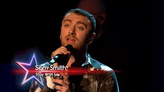 Sam Smith - 'Stay With Me' (live at The Global Awards 2018)