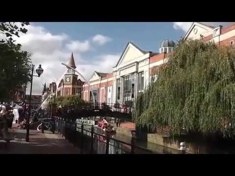 Lincoln (lincolnshire UK) Is A Cool City 2015