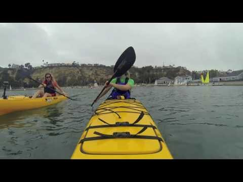 Canoe & Kayak Beginner Kayaking Tutorial