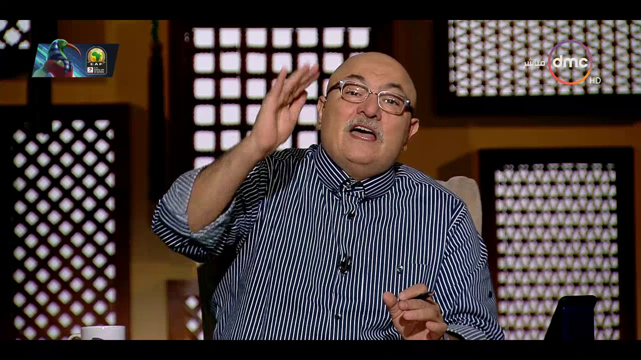 """لعلهم يفقهون - الشيخ خالد الجندي يحذر من هذه المقولة: """"ربنا ماستجبش"""""""