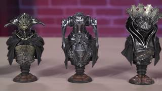 Unboxing Final Fantasy XII The Zodiac Age Collector's Edition by IGN