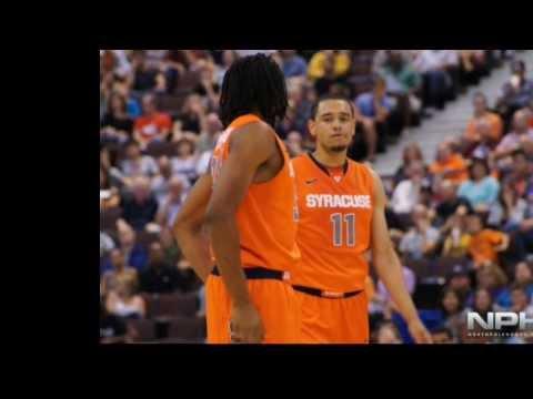 All I Do Is Win Syracuse Basketball 2013-14