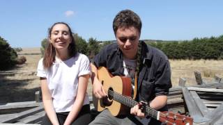 Strong - London Grammar (acoustic cover) - Emily Martin