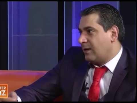 Ünsiyyət və Bədən Dili - İnterazTV