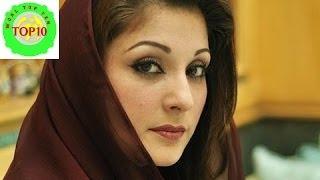 Video Top 10 Attractive Pakistani Women Politicians MP3, 3GP, MP4, WEBM, AVI, FLV November 2017