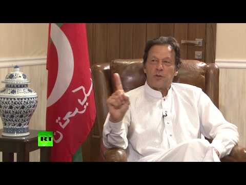 'Only time in history where ally bombs its ally': Imran Khan on US & Pakistan relations (EXCLUSIVE)