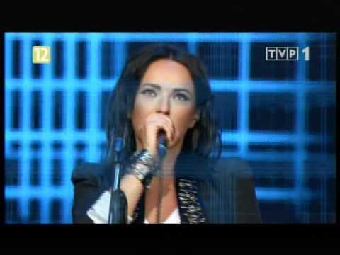 Tekst piosenki Kasia Kowalska - Tak..tak...to ja po polsku