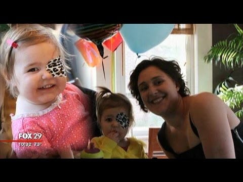 Family: Cannabis Oil Helps Child Suffering From Epilepsy