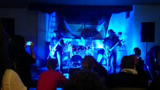 Video PostCoal - Soud (live 5.12.2014, Havířov)