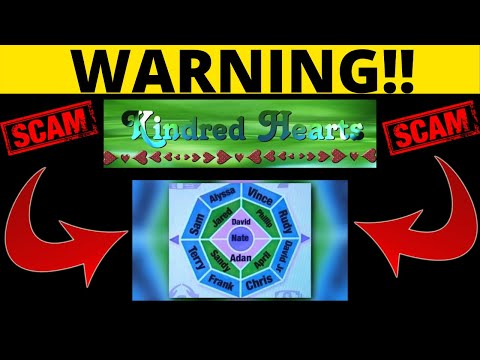 WARNING!!! Is Kindred Hearts Gifting a Scam?  Kindred Hearts Gifting Reviews