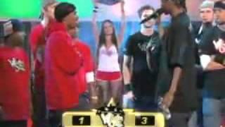 Snoop Dogg Wildstyle
