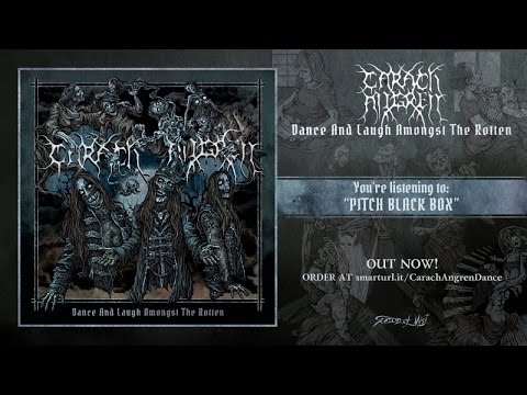 CARACH ANGREN - Pitch Black Box