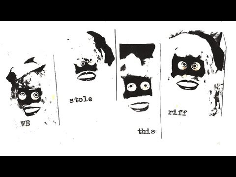We Stole This Riff - A Film about The Residents (2011)