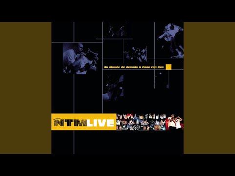 Pass pass le oinj (Live au Zénith de Paris 1998) (видео)