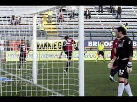 Especial del Cagliari Calcio