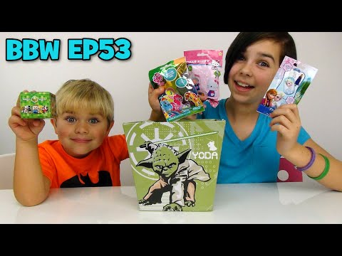 tags - Blind Bag Wednesday EP53 - Disney Frozen Dog Tags and My Little Pony - Surprise Toy Opening. Thank you for watching! RadioJH Auto! https://www.youtube.com/RadioJHAuto RadioJH Games!