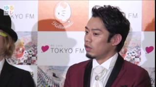 【ゆるコレ】髙橋大輔、NHK杯に出場する羽生選手に頑張ってとエール