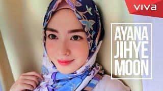 Download Video Ayana Jihye Moon, Hijaber Korea yang Bikin Meleleh! MP3 3GP MP4