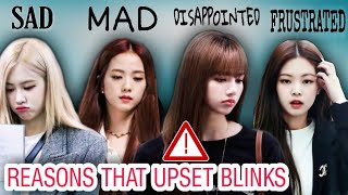 Video EVENTS AND PEOPLE THAT MADE BLINKS ANGRY MP3, 3GP, MP4, WEBM, AVI, FLV Maret 2019