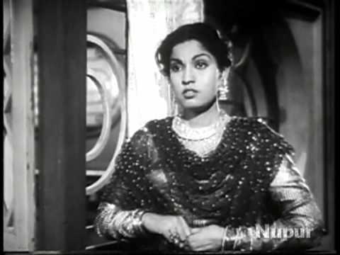 Video Yeh Kaun Chala - Munawar Sultana - Shyam Kumar - Dard Movie Songs - Uma Devi download in MP3, 3GP, MP4, WEBM, AVI, FLV January 2017